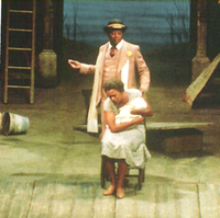 Porgy and bess act 3
