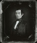 Lincoln 1843