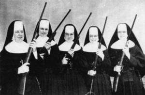 Nuns-with-guns