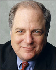 Frank rich of the new york times