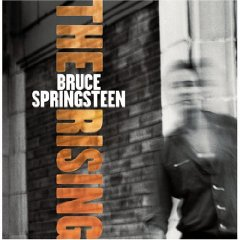 Springsteen the rising