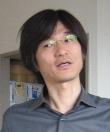 Hiro nakamura 2009