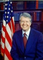 Jimmy carter president