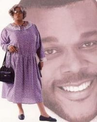 Tyler+Perry+as+Madea