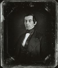 Lincoln 1843 reduced