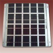 Solatron chinese solar panel