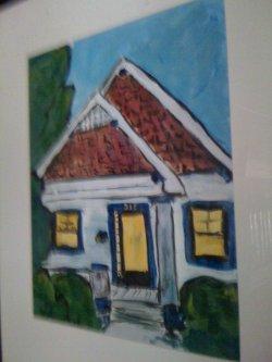 My house by roland heath