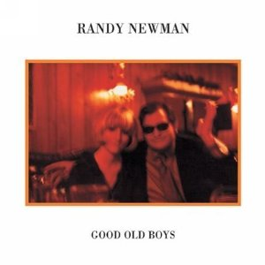 Randy newman good old boys cover amazon