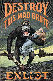 Destroy_this_mad_brute'_WWI_propaganda_poster_(US_version)