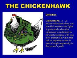 Chickenhawk-medal