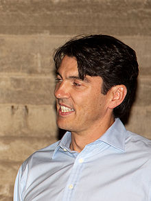 Tim_Armstrong_in_2009