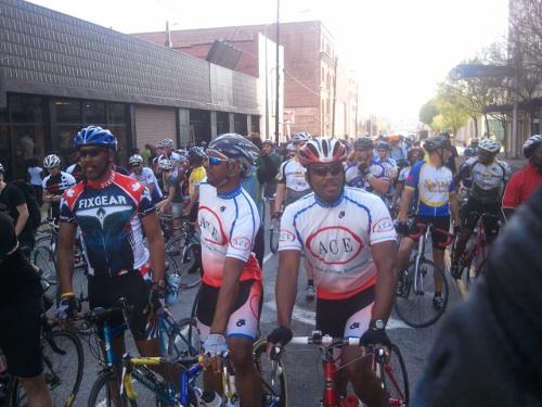 Bike ride for blog 3