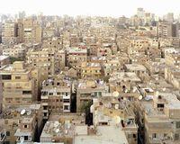 Egypt apartments