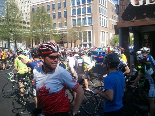 Bike ride for blog 1