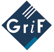 Grif logo from wikipedia