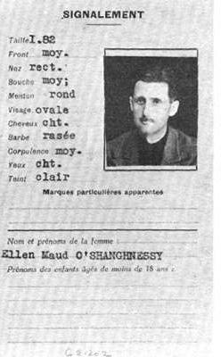 Orwell identity paper 2