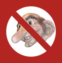 No-Troll from wikipedia