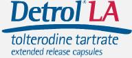 Detrol logo