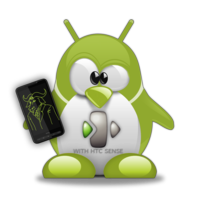 Linux android from xda-developers