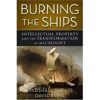 Burning the ships by Phelps and Kline