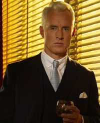 John slattery in mad men