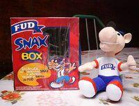 FUD snax