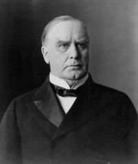 William Mckinley from wikipedia