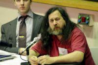 Richard stallman 2006