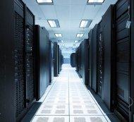 Ibm cloud computing center