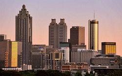 Atlanta-skyline