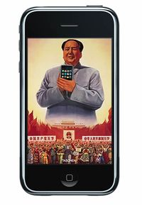 Iphone-china-talks from zdnet apple core blog