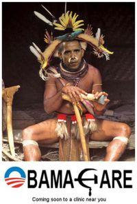 Obamaracist
