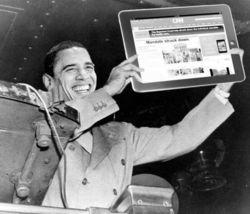 Obama-dewey