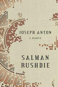Joseph anton cover