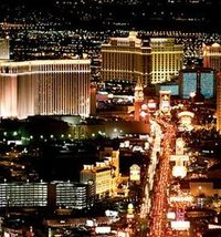 Las vegas from gambling in america