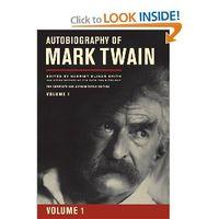 Mark twain autobiography