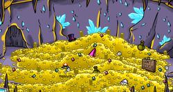 Money-cave