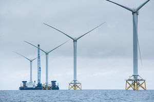Vattenfall-Reveals-Plans-for-New-Wind-Farm-in-North-Sea-Germany