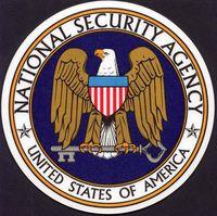 NSA lgo