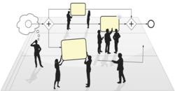 Process of understanding