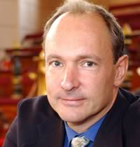 Tim berners-lee knight