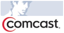 Facebook comcast logo