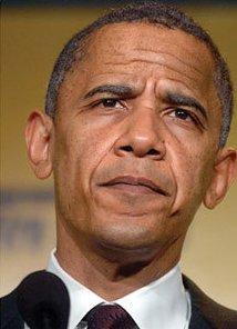 Barack obama aged