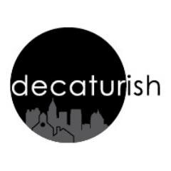 Decaturish logo