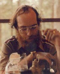 Dana in 1981