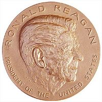 Reagan coin