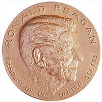 Reagan coin