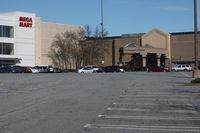 Gwinnett place mall lot