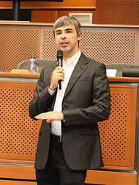 Larry Page2009