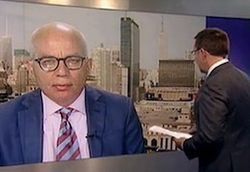 Michael wolff on tv
